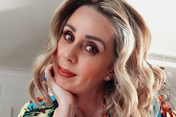 Atala Sarmiento regresa a 'Ventaneando' (+video)