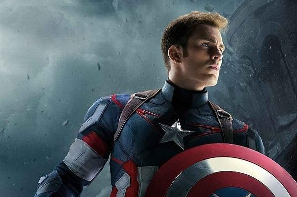 Rechaza Chris Evans su regreso al