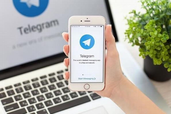 Así puedes bajar de Telegram música, películas, bots y canales