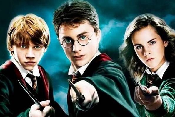 HBO Max alista serie basada en el mundo de Harry Potter
