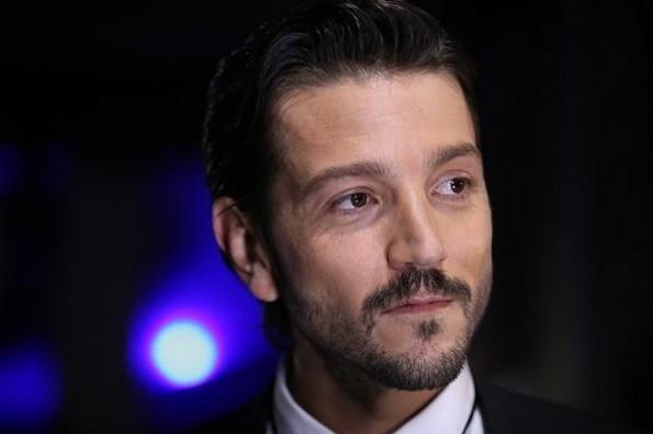 Diego Luna, Bruno Bichir y Hector Bonilla le piden al Presidente frenar candidatura de Felix Salgado