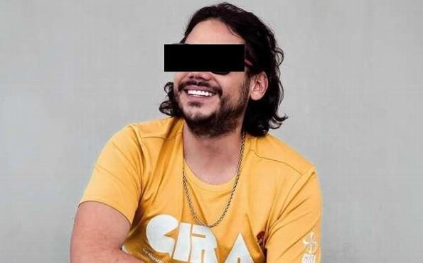 Detienen al youtuber Rix por presunta violación tras denuncia de Nath Campos (+foto)
