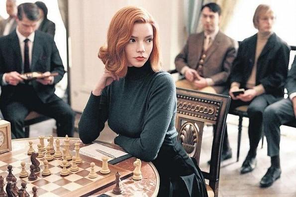 Revista Variety califica a Anya Taylor-Joy como