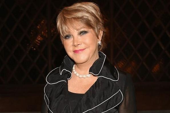 Foto de Lolita Ayala es tendencia de Twitter (+foto)