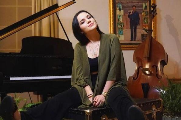 Aún entre polémica, Sara Sosa anuncia nuevo disco
