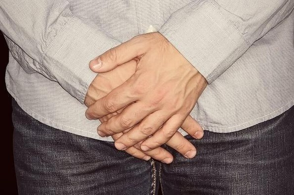 Erecciones por más de 4 horas, nuevo posible síntoma de COVID-19