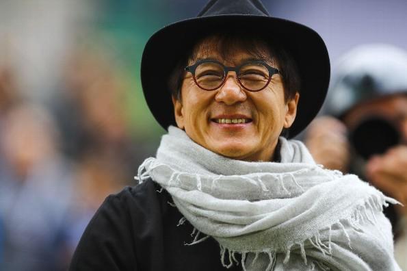 Jackie Chan cumple 67 años; el karateca que conquistó Hollywood