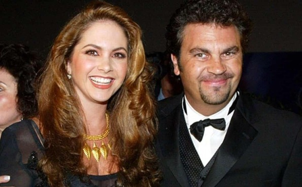 A 10 años de su separación, Lucero y Mijares anuncian