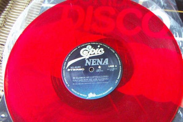99 Globos Rojos, la canción de protesta contra el Muro de Berlín cumple 37 años