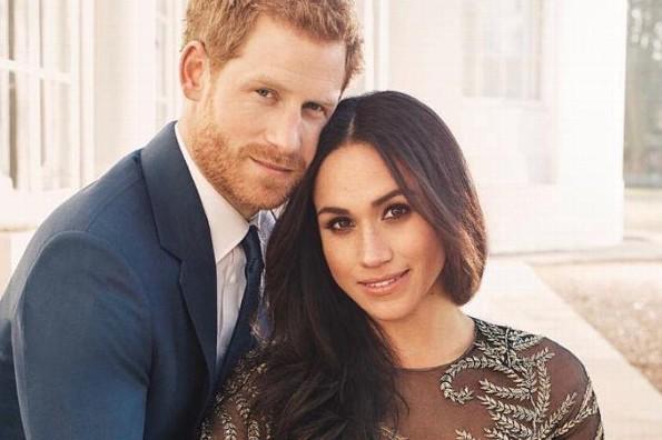 Harry y Meghan Markle envían mensaje tras muerte del príncipe Felipe (+foto)