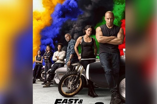 Universal Pictures nos presenta 'Fast & Furious 9'  (+video)