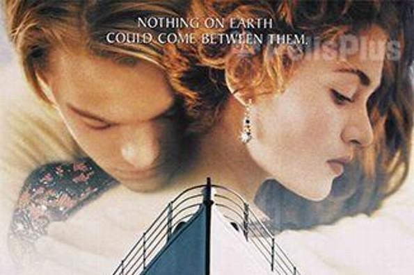 Conoce algunas curiosidades de la película Titanic