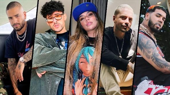 Todo listo para los Latin American Music Awards 2021