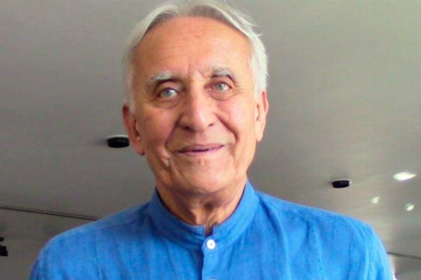 Muere el primer actor Patricio Castillo a los 81 años