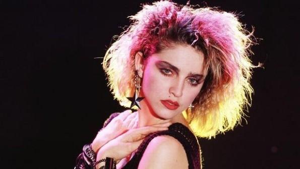 Madonna sorprende al mundo por verse nuevamente de 30 años