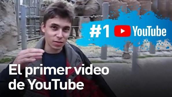 Un día como hoy se subió el primer video a YouTube