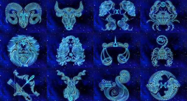 Signos  zodiacales  del día  de hoy 3 de mayo del 2021