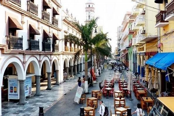 Pronostican índice de calor en Veracruz de 40 grados Celsius