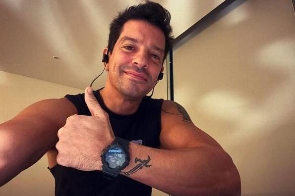 Yahir hace casting en Televisa para