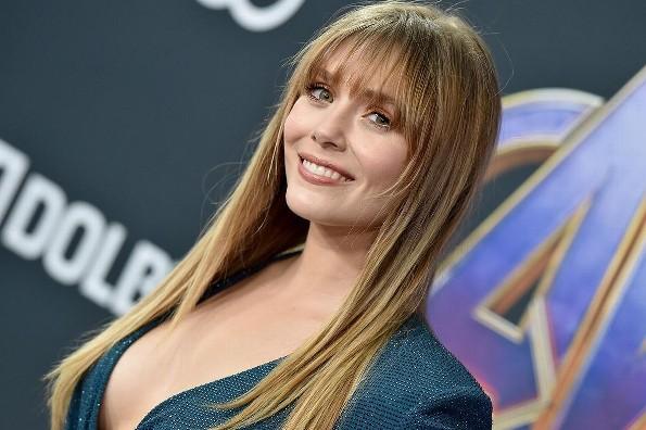 Elizabeth Olsen será una asesina en la próxima serie de HBO