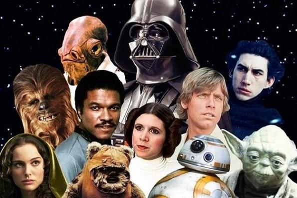 Fans celebran hoy el Día de Star Wars