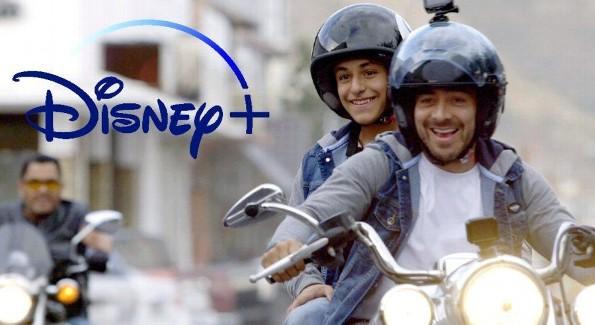 Omar Chaparro tendrá su propio reality en Disney +