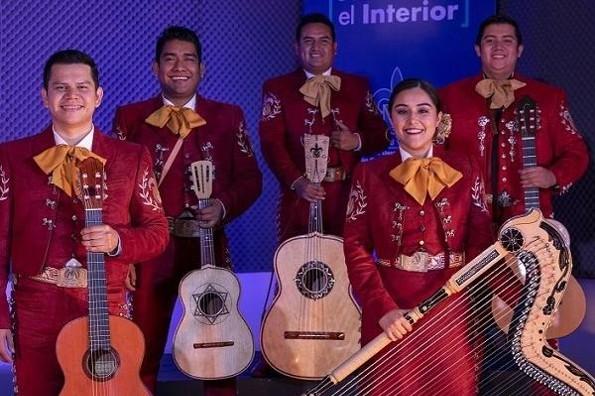 Mariachi de la UV anuncia concierto para festejar a las mamás