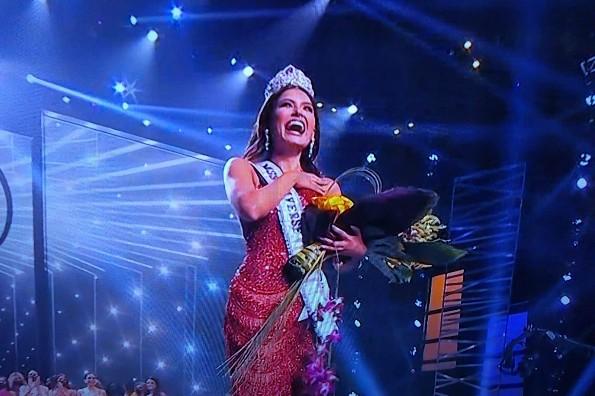 Gana México la corona de Miss Universo 2021 (+video)
