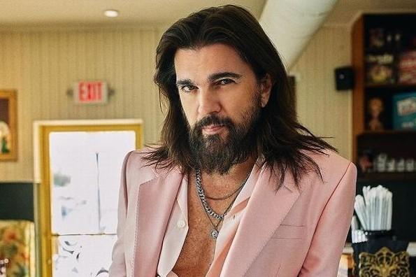 Juanes anuncia documental y lanzamienmto de su álbum