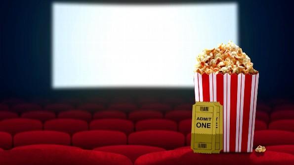 ¿Sabes por qué comemos palomitas cuando vamos al cine?