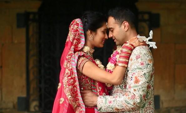 Novia muere en plena ceremonia de su boda y su hermana se casa con el novio