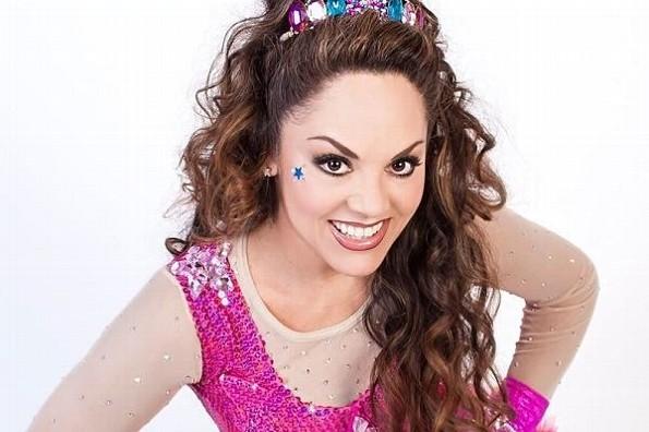 Asegura Tatiana que apoyaría una ley que pusiera un alto al reggaetón