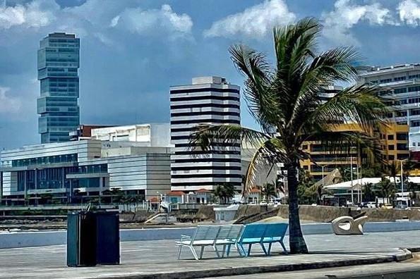 Este es el pronóstico del tiempo para Veracruz, no descartan lluvias
