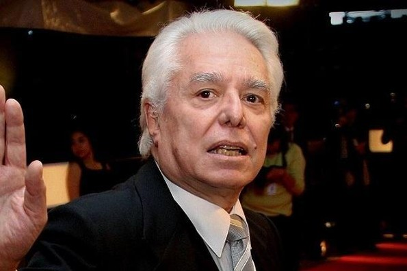 Enrique Guzmán pierde demanda contra Gustavo Adolfo Infante por caso Frida Sofía