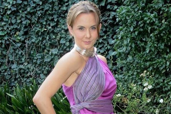 Regresa Michelle Vieth a las telenovelas en Televisa