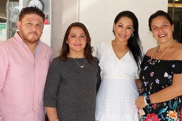 Anuncian la final de Señora Belleza México Veracruz 2021 (+fotos)