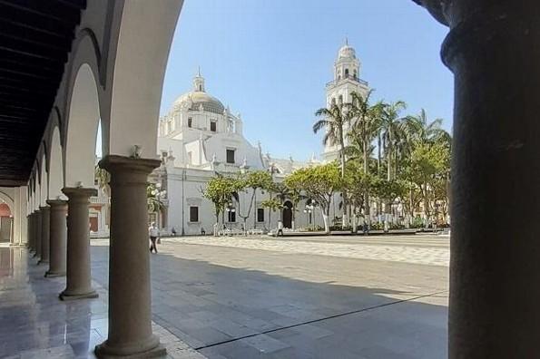 Se espera un día con mucho calor en Veracruz/Boca del Río
