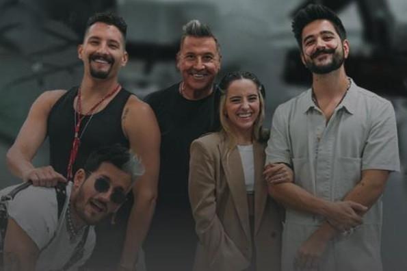 Posponen el concierto de Los Montaner