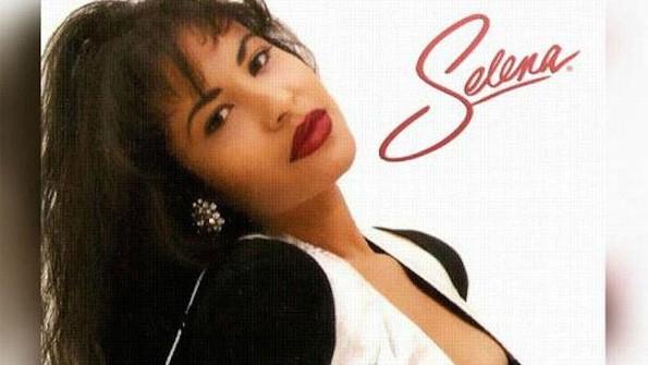 Recordando a Selena Quintanilla cuando se equivocó al decir un número