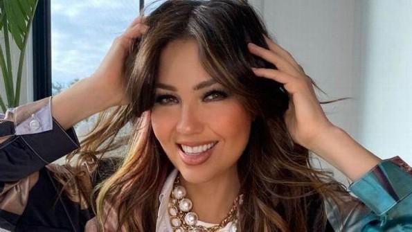 Thalía nos sorprende con un video chistoso pero sexy