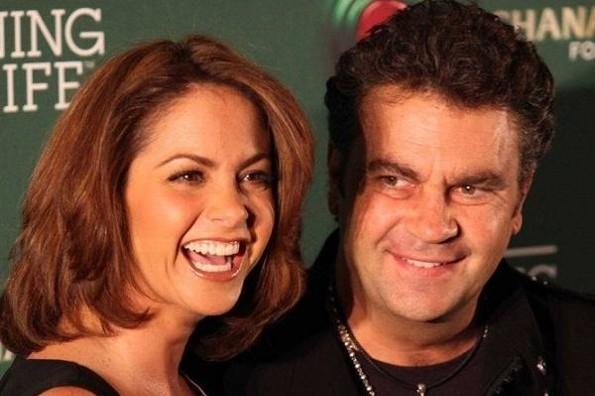 Lucero y Mijares regresan juntos a la TV