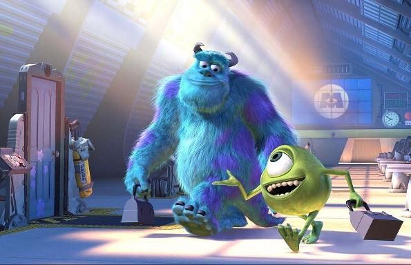 Mike y Sulli regresan a liderar Monster