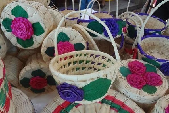 Habrá mercado de artesanías tradicionales y productos culinarios en Atarazanas