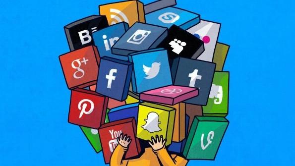 Día internacional de las redes sociales ¿Cuál es tu red social favorita?