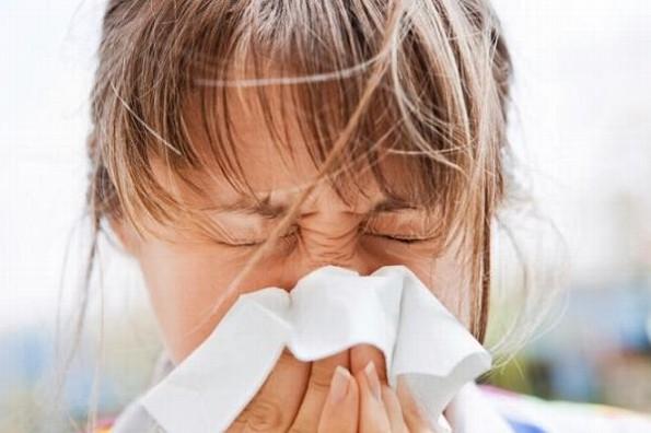 ¿Padeces alguna alergia? Debes cuidarte más ante la pandemia