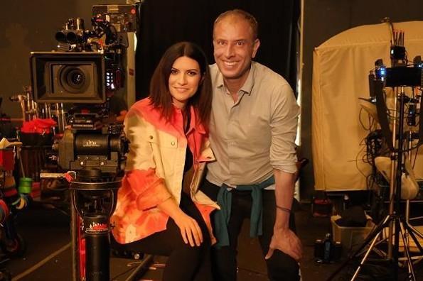 Laura Pausini protagonizará película para Amazon Prime