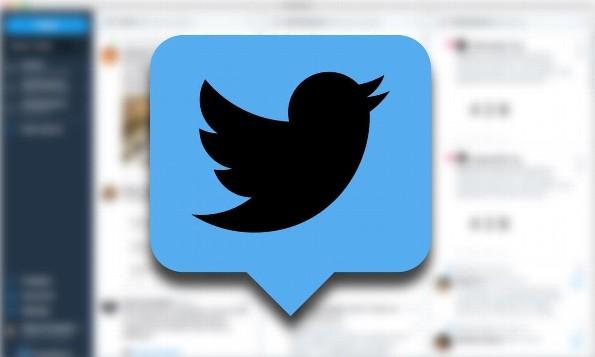 Twitter añade nuevas funciones a TweetDeck