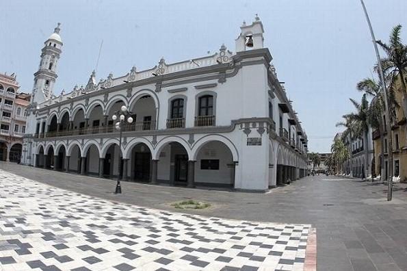 Habrá mucho calor hoy viernes en Veracruz-Boca del Río