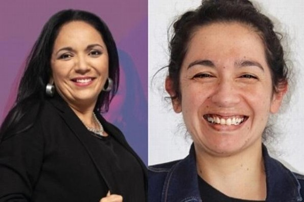 Dos veracruzanas entre las 100 mujeres más poderosas de México