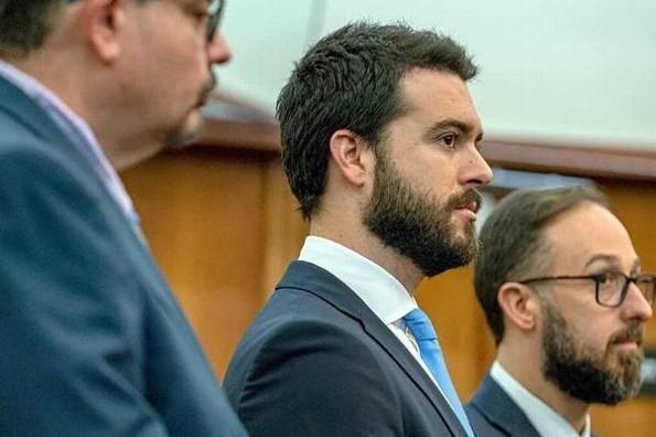 Aplazan por tiempo indefinido juicio de Pablo Lyle en EU